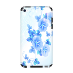 Morning Glory IPod Touch 4 Skin Skins for iPod Touch 4