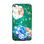 Peony Flower IPod Touch 4 Skin Skins for iPod Touch 4