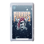 Pittsburgh Pirates Custom Google Nexus 7 Case Custom Cases for Google Nexus 7