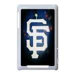 San Francisco Giants Custom Google Nexus 7 Case Custom Cases for Google Nexus 7