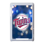 Minesota Twins Custom Google Nexus 7 Case Custom Cases for Google Nexus 7