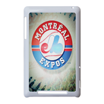Montreal Expos Custom Google Nexus 7 Case Custom Cases for Google Nexus 7