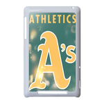 Oakland Athletics Custom Google Nexus 7 Case Custom Cases for Google Nexus 7