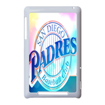 San Diego Padres Custom Google Nexus 7 Case Custom Cases for Google Nexus 7