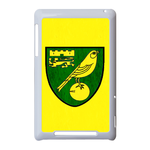 Norwich City Google Nexus 7 Case Custom Cases for Google Nexus 7