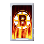 Boston Bruins Custom Google Nexus 7 Case Custom Cases for Google Nexus 7
