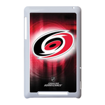 Carolina Hurricanes Custom Google Nexus 7 Case Custom Cases for Google Nexus 7