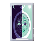 Clock Custom Google Nexus 7 Case Custom Cases for Google Nexus 7
