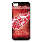 Detroit Red Wings Iphone 5 Cases Iphone 5 Cases