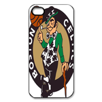 Custom Boston Celtics Iphone 5 Case Iphone 5 Cases