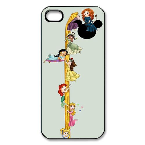 Cases u00bb New Arrival iPhone 5 Cases u00bb Disney Princess in Order Custom ...