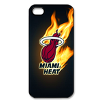 Dropship Miami Heat Iphone 5 Case Iphone 5 Cases
