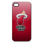 Famous Miami Heat Iphone 5 Case Iphone 5 Cases