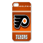 Hocky Philadelphia Flyers Iphone 5 Case Iphone 5 Cases