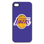 Los Angel Lakers Iphone 5 Case Iphone 5 Cases