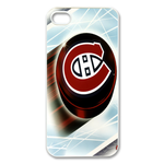 Montreal Canadiens Iphone 5 Cases Iphone 5 Cases