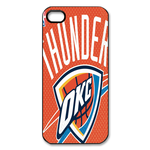 Oklahoma City Thunder Iphone 5 case Iphone 5 Cases