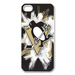 Pittsburgh Penguins Iphone 5 Case Iphone 5 Cases