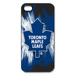 Toronto Maple Leafs Black Iphone 5 Case Iphone 5 Cases