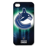 Vancouver Canucks Black Iphone 5 Case Iphone 5 Cases