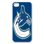 Vancouver Canucks Iphone 5 Case Iphone 5 Cases