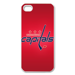 Washington Capitals Iphone 5 Case Iphone 5 Cases
