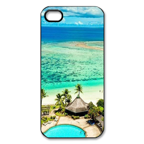 Iphone 5 Cases Clear Clear Beach Iphone 5 Case