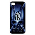 New York Yankees Baseball Team Iphone 5 Case Iphone 5 Cases