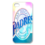 San Diego Padres Baseball Team Iphone 5 Case Iphone 5 Cases