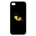 Black Cats Eye Iphone 5 Cases