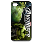 Custom Case Hulk Iphone 4,4s Case Custom Case for iPhone 4,4S