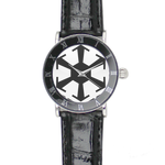 Sith Symbol - Star Wars Super Lovers Photo Watch (For Women)