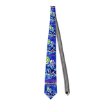 RUST IN PEACE Custom Necktie