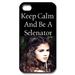 Selena Gomez Custom Case for iPhone 4,4S