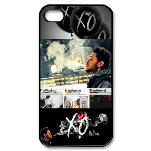 The Weeknd Case Images u0026 Pictures - Becuo