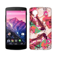 Case for  Nexus 5