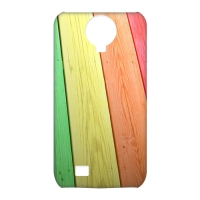 Case for SamSung Galaxy S4 I9500 3D