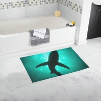 Custom Bath Rugs