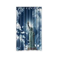 Custom Window Curtain