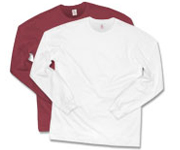 Gildan Long Sleeve T-shirts