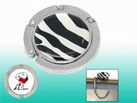 Handbag Hook (Round Shaped)