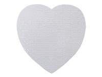 Heart-shaped Jigsaw Puzzle