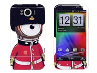 Skins for HTC G21 Sensation XL
