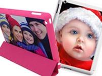 Smart Cases for iPad 2, iPad 3 (New iPad)