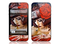 Gel Skins for IPhone 4,4s