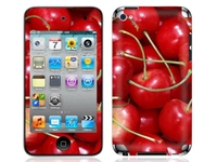 Skins for iPod Touch 4