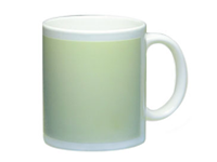 Night Luminous Mug