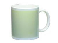 Night Luminous Mug