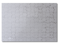 Rectangle Jigsaw Puzzle