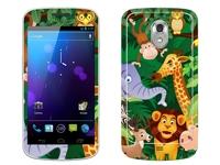 Skins for Samsung Galaxy Nexus